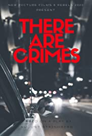 Strindberg's There Are Crimes Poster