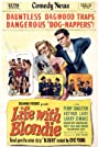 Life with Blondie (1945) Poster