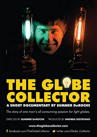 The Globe Collector (2012)