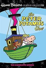 The Peter Potamus Show Poster - TV Show Forum, Cast, Reviews