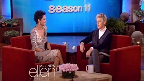 Ellen The Ellen Degeneres Show Tv Series 2003 Imdb