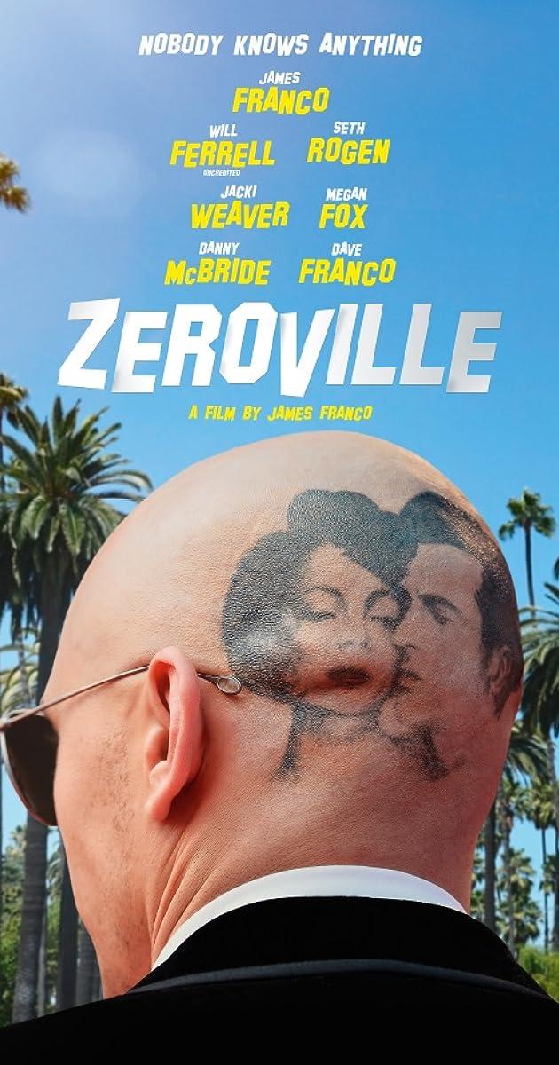 Watch Full HD Movie Zeroville (2019)