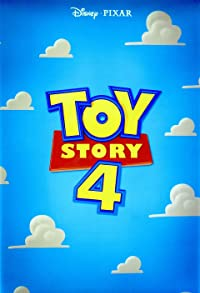 Primary photo for Toy Story 4