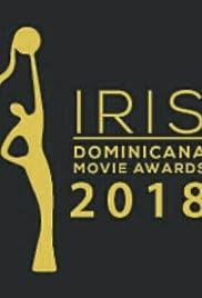 IRIS Dominicana Movie Awards Poster