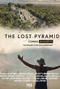 Primary photo for The Lost Pyramid