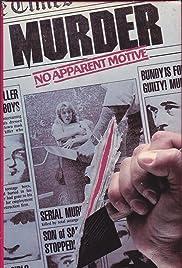 Murder: No Apparent Motive Poster