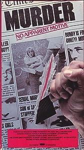Movies latest downloads Murder: No Apparent Motive by Sascha Olofson [Full]