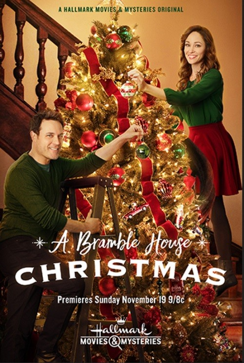 a bramble house christmas tv movie 2017 imdb - A Country Christmas Cast