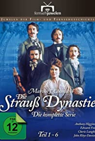 Primary photo for The Strauss Dynasty