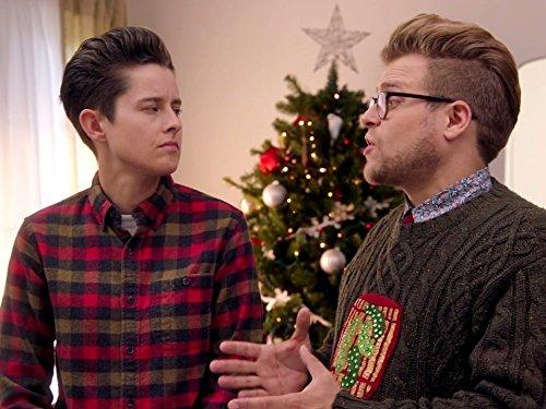 Adam Ruins Everything Christmas.Adam Ruins Christmas 2016