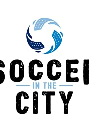Soccer in the City Poster
