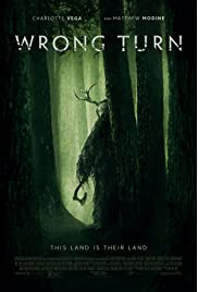 Wrong Turn (2021) ONLINE SEHEN