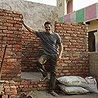 Akshay Kumar in Toilet - Ek Prem Katha (2017)