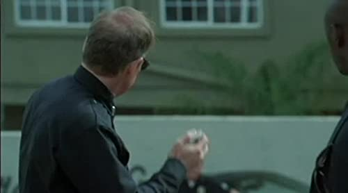 Numb3rs: End Of Watch