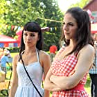Anna Silk and Ksenia Solo in Lost Girl (2010)