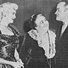 Bob Hope, Jane Darwell, and Marilyn Maxwell in The Lemon Drop Kid (1951)