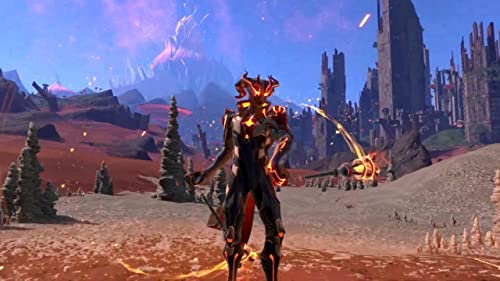 Skyforge: Ignition Release Trailer (PS4)