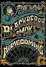 Blackberry Smoke Homecoming: Live in Atlanta