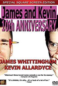 Primary photo for The James and Kevin Show