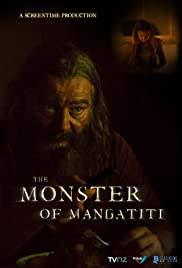 The Monster of Mangatiti Poster