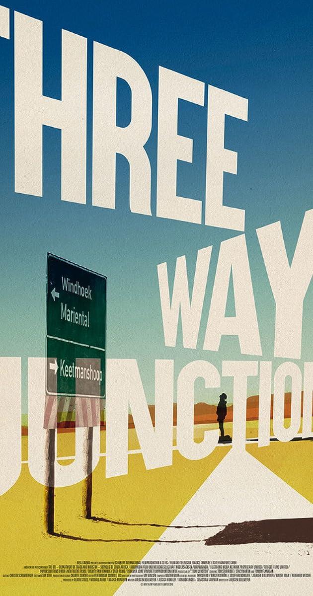 3 Way Junction (0)