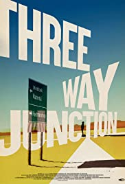 3 Way Junction Poster