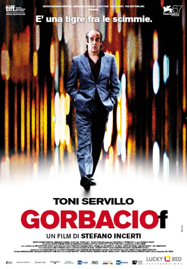 GORBAČIOVAS (2010) / GORBACIOF