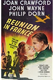 Reunion in France
