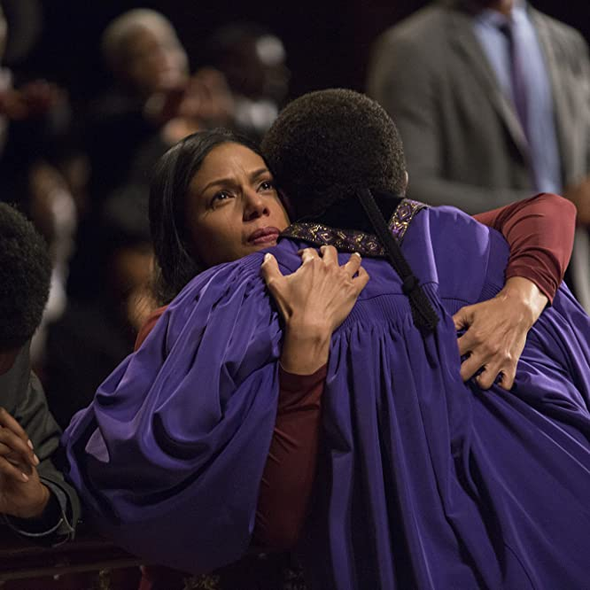 Merle Dandridge in Greenleaf (2016)