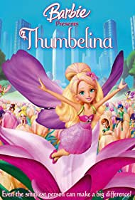 Barbie Presents: Thumbelina (2009) Poster - Movie Forum, Cast, Reviews