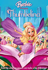 Barbie Presents: Thumbelina Poster