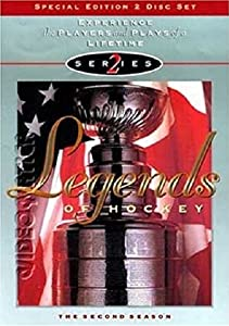 Movie hd trailers download Legends of Hockey Canada [XviD]