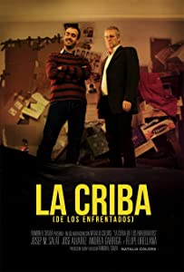 Best comedy movie to watch high La Criba (de los enfrentados) [BDRip]