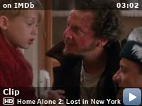 home alone lost in new york imdb