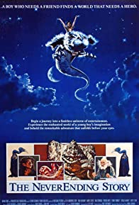 Primary photo for The NeverEnding Story