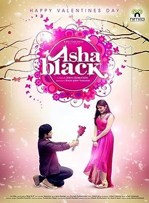 Where to stream Asha Black