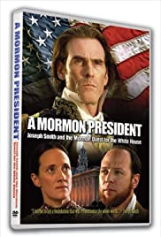 A Mormon President Poster