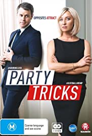 Party Tricks Poster
