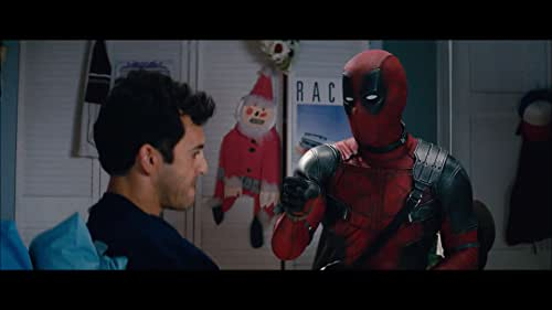 'Deadpool 2' is heading back to theaters for 12 days from Dec. 12, 2018, re-cut for a PG-13 audience. In new scenes, Fred Savage will be seen alongside Deadpool, in an homage to Savage's starring role in the 'The Princess Bride.'