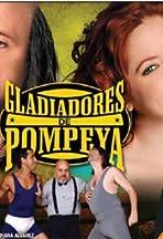 Gladiadores de Pompeya