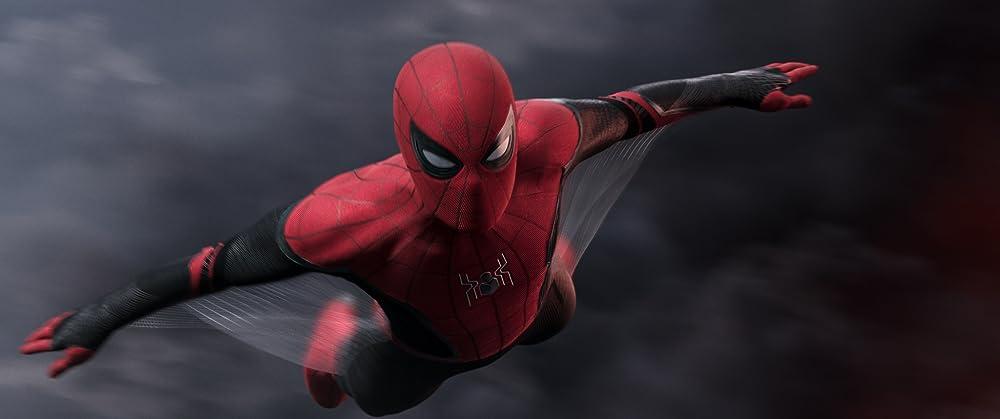 دانلود کالکشن spider man