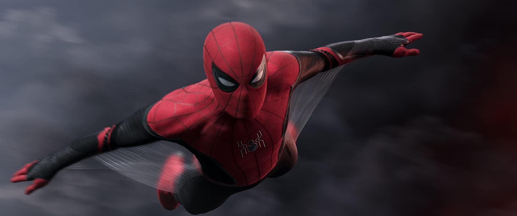 Tom Holland in Spider-Man: Far From Home (2019)