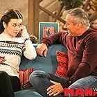 Matt LeBlanc and Grace Kaufman in Man with a Plan (2016)