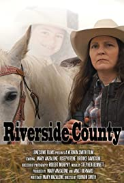 Riverside County Poster