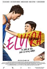 Elvira, te daría mi vida pero la estoy usando (2014)