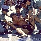 Kwong Leung Wong in Gam yuk fung wan (1987)