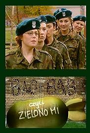 Bao-bab, czyli zielono mi Poster