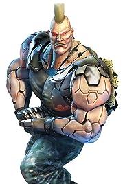 Tekken 6(2007) Poster - Movie Forum, Cast, Reviews