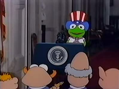 Movies one link download Kermit Goes to Washington by [1020p]