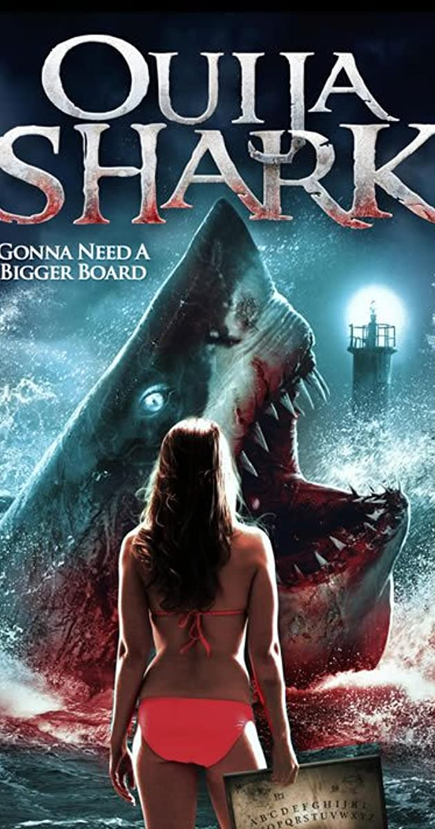 Subtitle of Ouija Shark